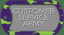 Customer Service Army