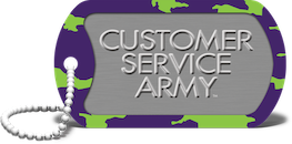 Customer Service Army